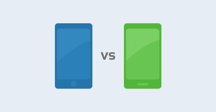 PawnHero Review: Samsung Galaxy S6 vs Apple iPhone 6