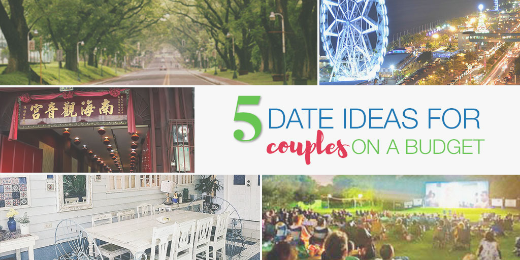 Wonderful Places You Can Take Your Date When You're on a Budget