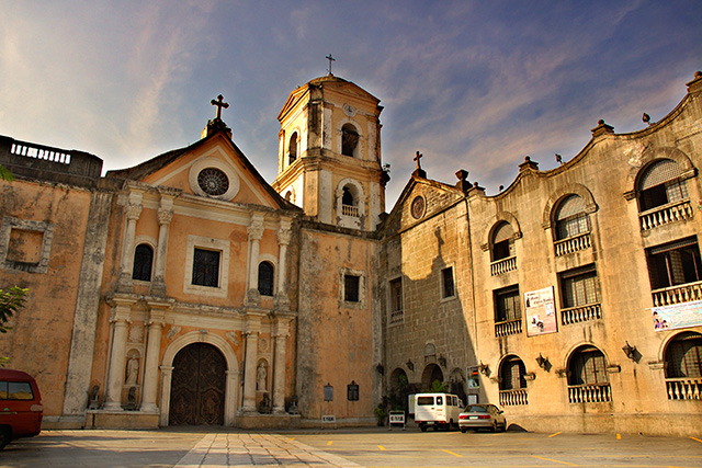Beautiful Churches To Visit For Visita Iglesia Official