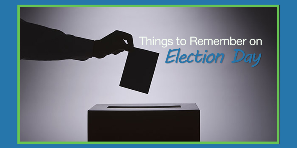 Are You Ready for the Election? Things to Remember Before You Cast Your Vote on May 9