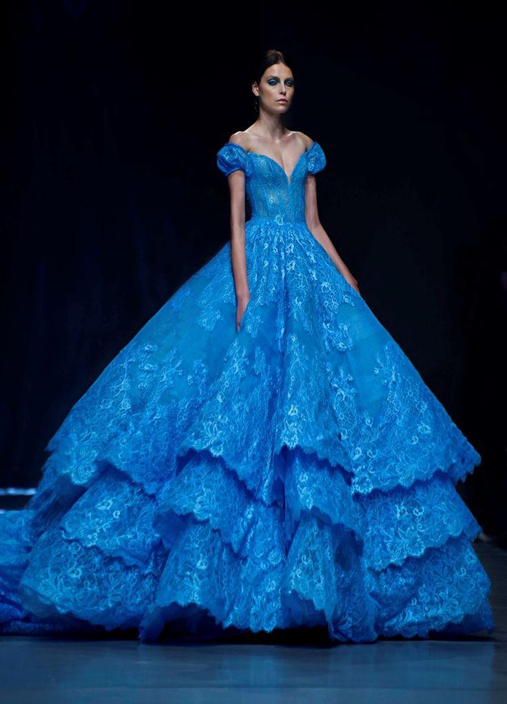 Stunning Santacruzan Gowns by World-Famous Pinoy Fashion Designers ...