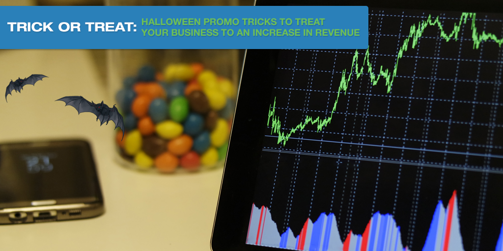 Trick or Treat: Halloween Promo Tricks To Treat Your Business To An Increase In Revenue